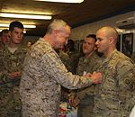 ISAF commander recognizes service members on Christmas Day DVIDS503808.jpg