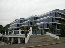 Bandung Institute Of Technology Wikivisually