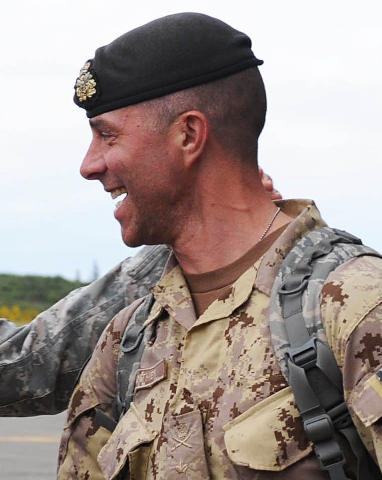 I Corps Command sergeant major returns from Afghanistan 121613-A-LN529-002 (cropped)