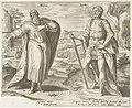 Ibsan en Jefta De twaalf Rechters van Israel (serietitel), RP-P-OB-102.415.jpg