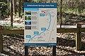 Ichetucknee Springs State Park map sign.jpg
