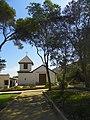 Iglesia De Mincha Norte, Monumento Histórico, Chile - panoramio (1).jpg