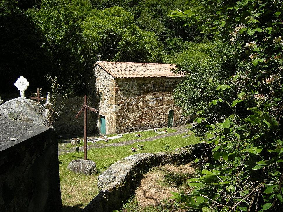 Iglesia de San Antoniño de Toques6