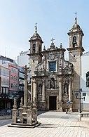 Iglesia de San Jorge, La Coruña, España, 2015-09-25, DD 42