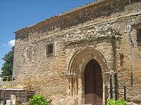 Iglesia de San Pedro Apóstol de Cervera del Llano 1.jpg