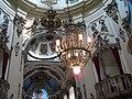 Igreja de Nossa Senhora da Lapa dos Mercadores Lustre.jpg