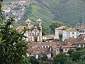 Igreja em Ouro Preto, Minas Gerais, Brasil - panoramio.jpg