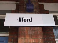 Ilford station roundel.JPG