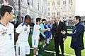 "Ilham Aliyev watched UEFA Europa League ""Baku 2019- Stars Final"" 12.jpg"