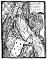 Illustration at page 176 in Grimm's Household Tales (Edwardes, Bell).png