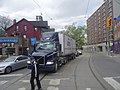 Images taken out a west facing window of TTC bus traveling southbound on Sherbourne, 2015 05 12 (35).JPG - panoramio.jpg