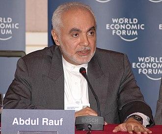 Park51 - Imam Feisal Abdul Rauf