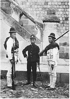 Military of the Korean Empire
