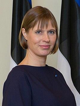 Керсти Кальюлайд
