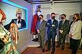 Inauguración del Centro de Interpretación del Patrimonio Local y del Carnaval de Tarazona de la Mancha (51154275077).jpg