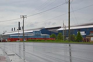 Farrell, Pennsylvania City in Pennsylvania, United States