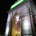 India Gate on any fine evening.jpg