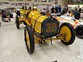 Indianapolis Motor Speedway Museum in 2017 - Racecars 23.jpg