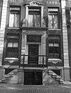 ingangspartij - amsterdam - 20020243 - rce