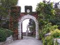 Ingresso al castello di Duino.JPG