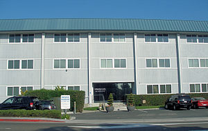Innovative Interfaces - Innovative Interfaces, Inc.'s headquarters in Emeryville