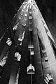 Inside one of Sagrada Familia's towers.jpg