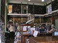 Inside the Leeds Library - Commercial Street - geograph.org.uk - 545923.jpg