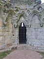 Inside the Whitby Abbey Ruins - panoramio (8).jpg