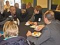 Integrated public transport inquiry world cafe, Swansea - Digwyddiad caffi byd, ymchwiliad i drafnidiaeth gyhoeddus integredig, Abertawe (8191169068).jpg