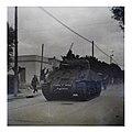Intento de golpe de Estado en Argentina del 28 de septiembre de 1951-Haedo-tanque.jpg