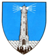 Coat of arms of Județul Caliacra