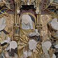 Interieur Arkelkapel, retabel, detail beeldhouwwerk - Utrecht - 20352121 - RCE.jpg