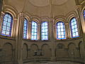 Interior of Prieuré Saint-Martin-des-Champs chevet.JPG