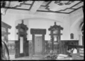 Interior view of the business premises of Thomson and Co., Aerated water and cordial manufacturers, Dunedin ATLIB 291842.png