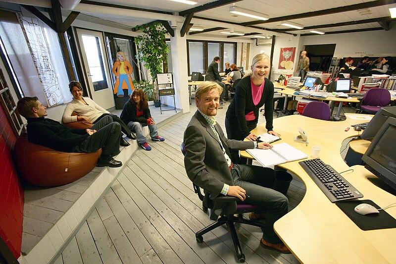 tłumaczanie w biurze