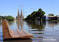 Inundación en Lujan 2014.jpg