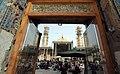 Iranian pilgrims to al-Askari shrine, Samarra - Nov 5, 2017 01.jpg