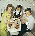 Iranian royal family after Alireza Pahlavi birthday.jpg