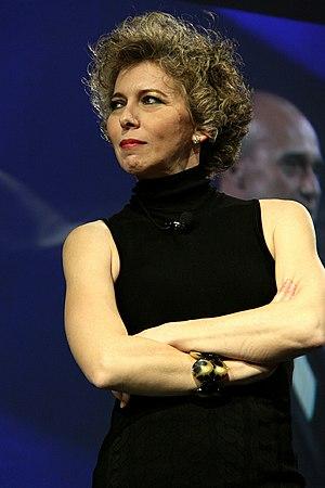 Irene Pivetti - Image: Irene Pivetti 3