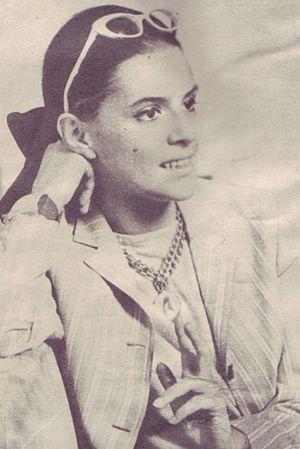 2013 in Romania - Irina Petrescu