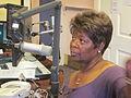 Irma Thomas WWOZ Oct 2011 A.JPG