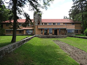 Graycliff - Image: Isabelle R. Martin House (4)