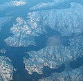 Islands to the east of Qassimiut, Greenland - panoramio.jpg