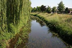 Річка альте іссель