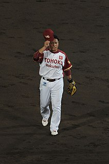Akinori Iwamura baseball player