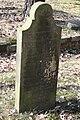 Jüdischer Friedhof Hoyerhagen 20090413 037.JPG