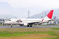 J-Air Embraer ERJ-170SU (JA215J 17000297) (5150089311).jpg