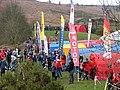 JK Orienteering, Ilkley Moor - geograph.org.uk - 373144.jpg