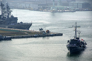 JS Amagiri and JS Tobishima at Maizuru, -28 Jul. 2007 b.jpg