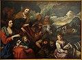 Jacob's Family by Giovanni Andrea De Ferrari, end of the 1630s AD, oil on canvas - Accademia Ligustica di Belle Arti - DSC02137.JPG